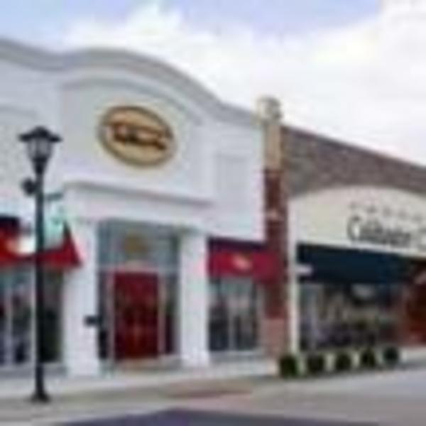 Deerfield Town Center