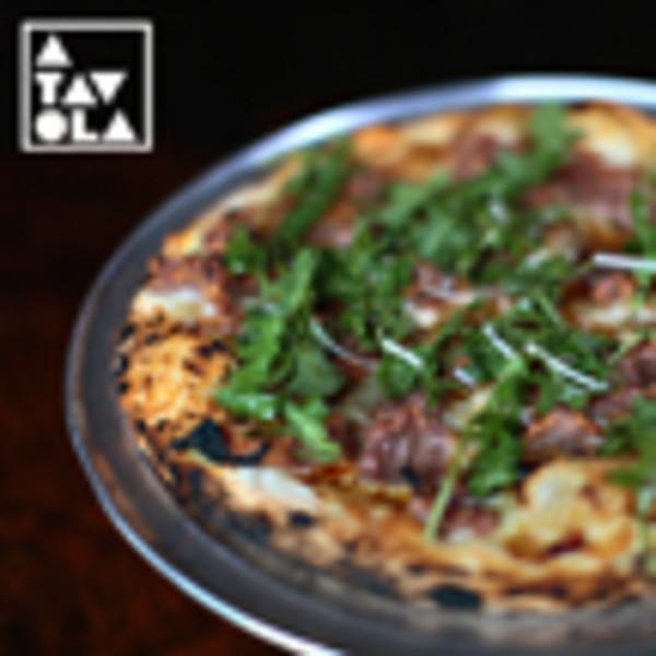 A Tavola Pizza Bar & Trattoria