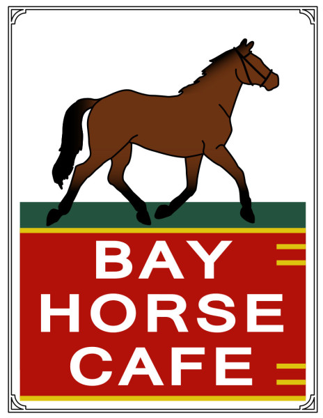 Bay Horse Cafe and Roadhouse