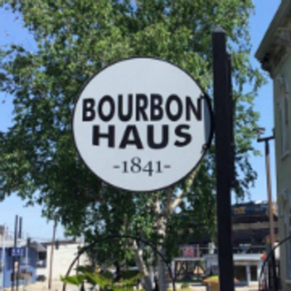 Bourbon Haus 1841