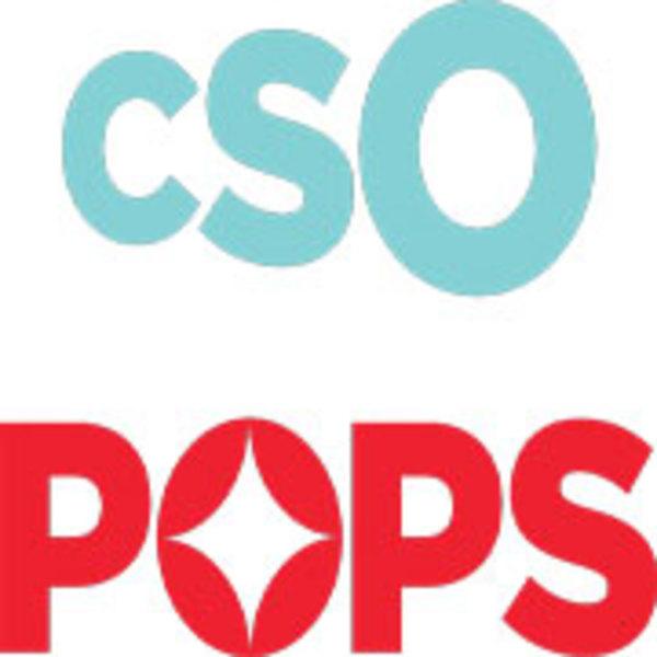 Cincinnati Symphony Orchestra & Cincinnati Pops
