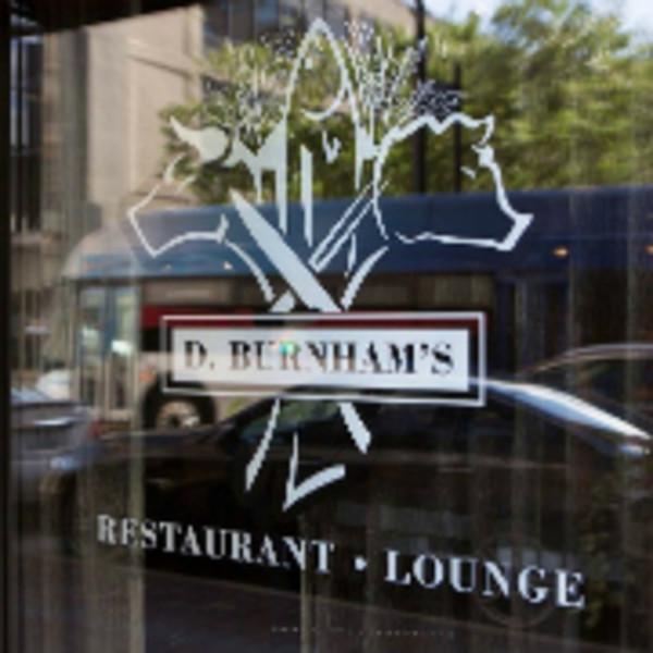 D. Burnham's