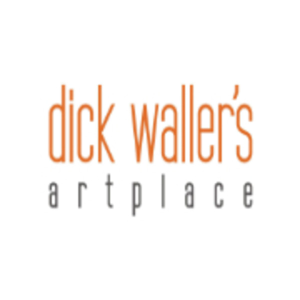 Dick Waller's ArtPlace