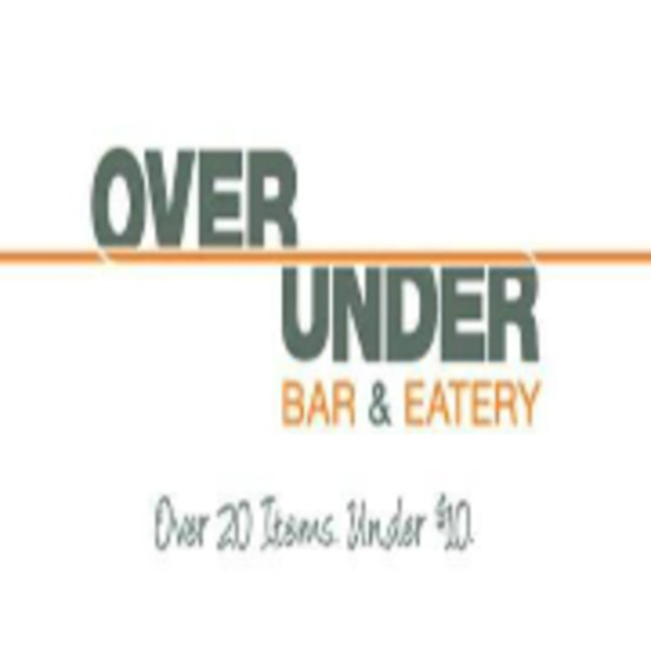 Over Under Bar & Eatery