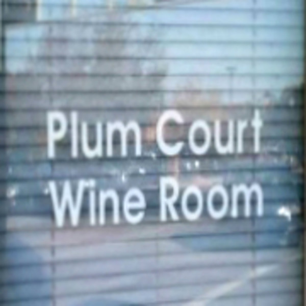 Plum Court Wine Room