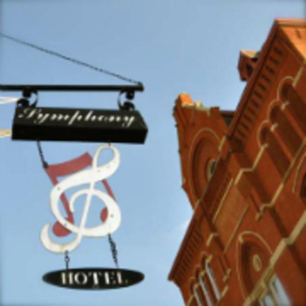 Symphony Hotel Restaurant