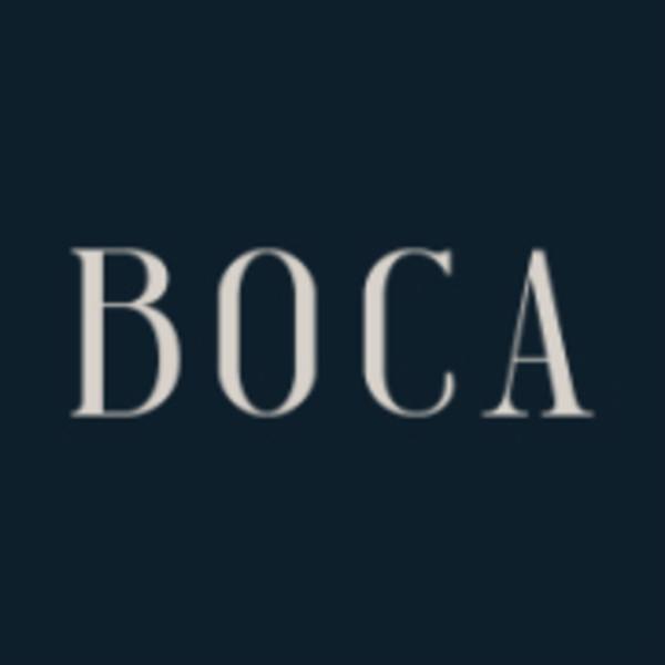 Boca Restaurant & Bar