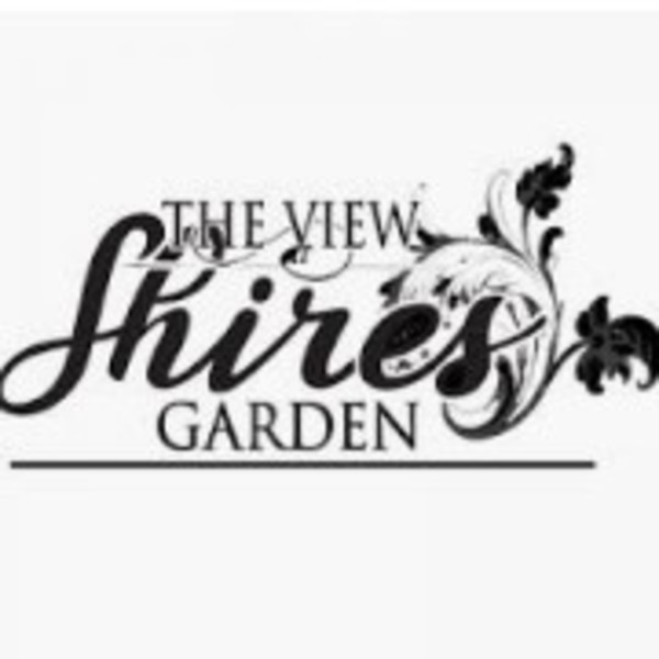 The View at Shires' Garden