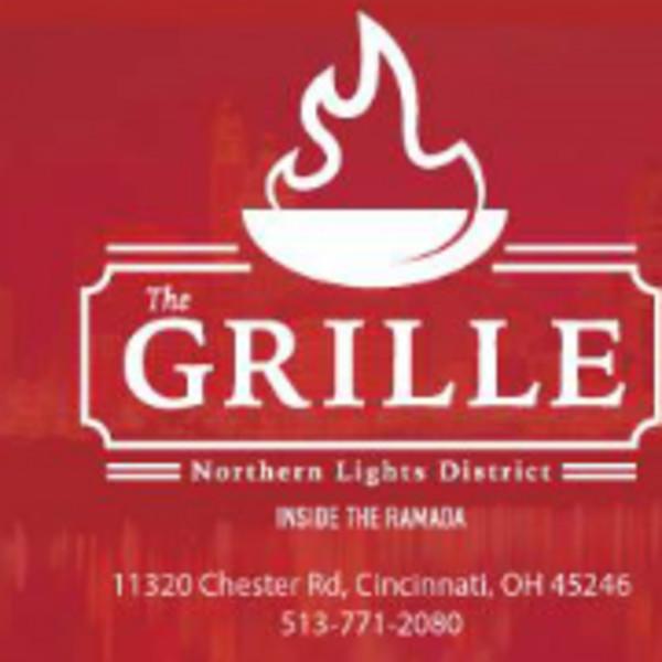 The Grille at The Ramada Plaza Cincinnati