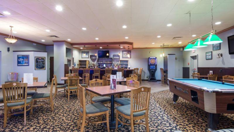 Our Town Café & Pub