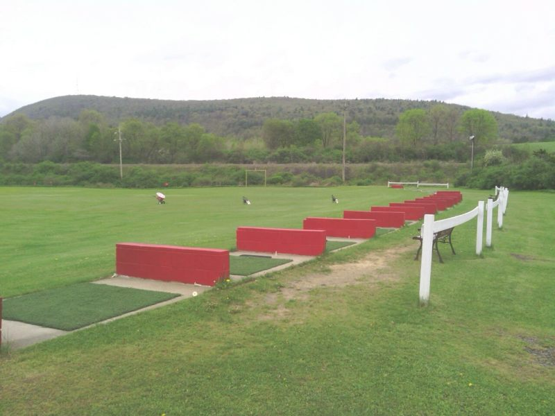 Oneonta Sports Park