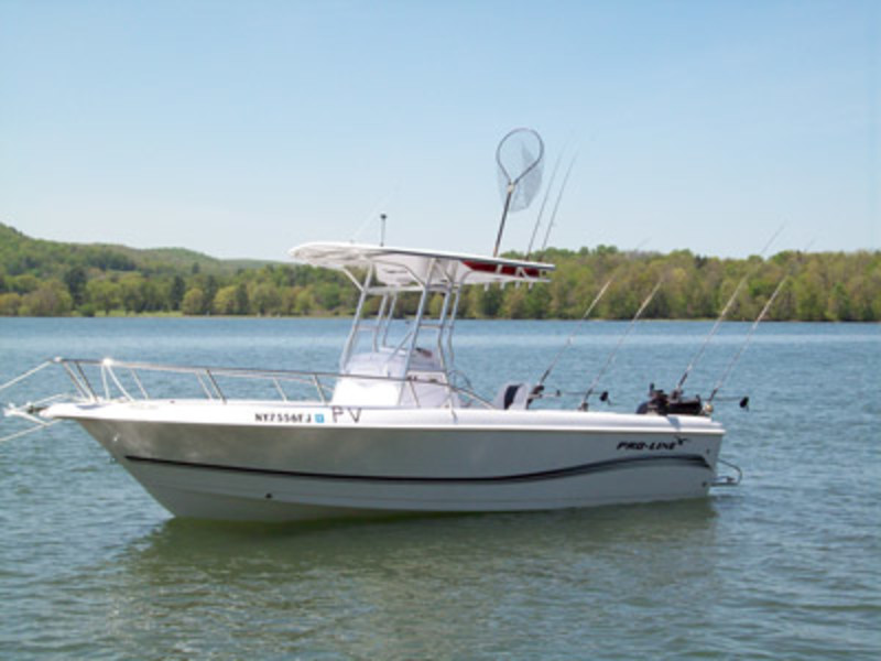 CP's Fishing Charter Service