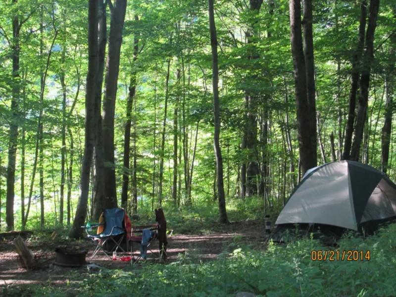 Belvedere Lake Campground & Family Resort