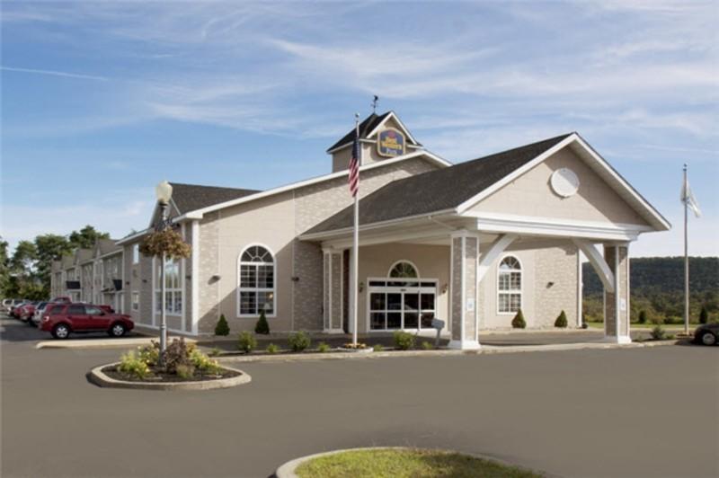 Best Western Cooperstown Inn & Suites