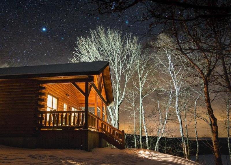 Betty & Wilbur Davis State Park