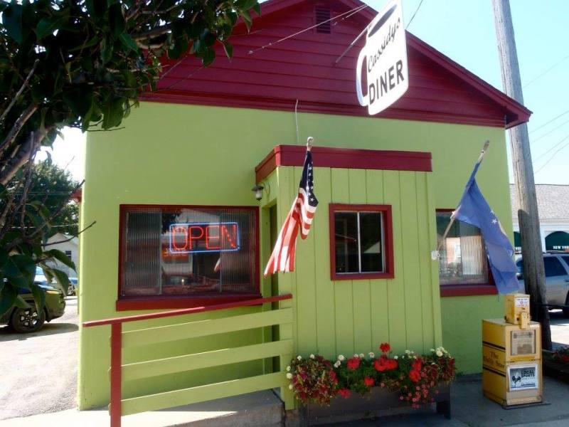 Cassidy's Diner