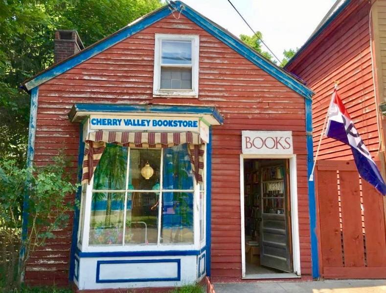 Cherry Valley Bookstore