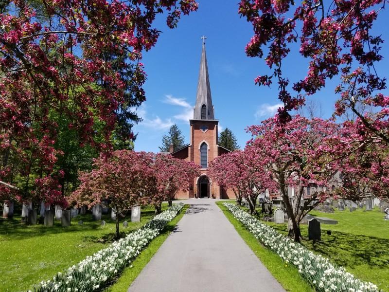 Christ Church, Episcopal