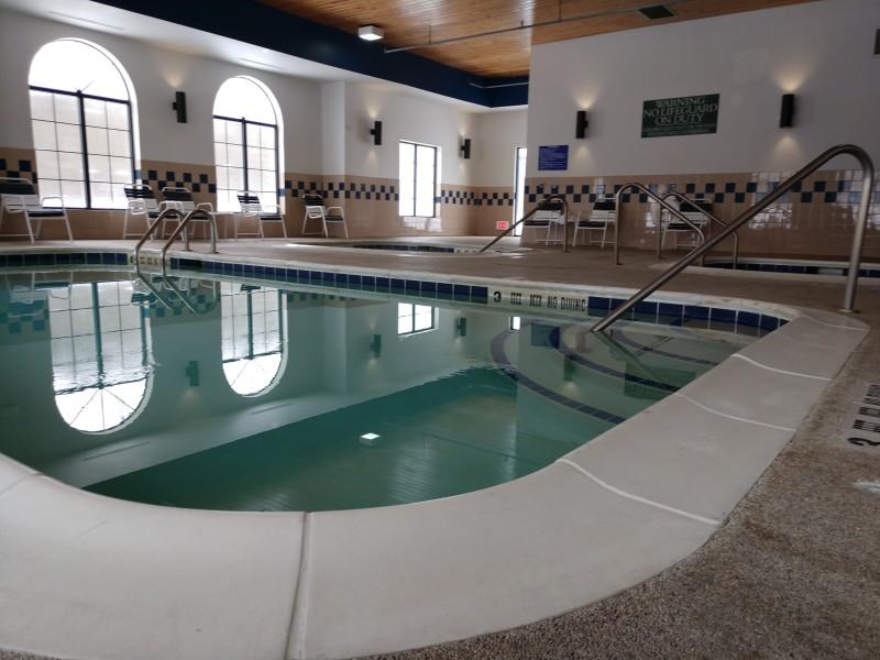 Comfort Inn & Suites Cooperstown/Milford