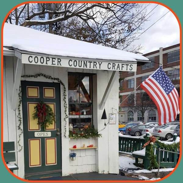 Cooper Country Crafts