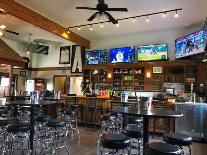 Cooperstown Sports Bar & Grill