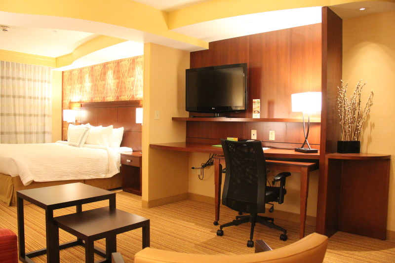 Courtyard by Marriott Oneonta