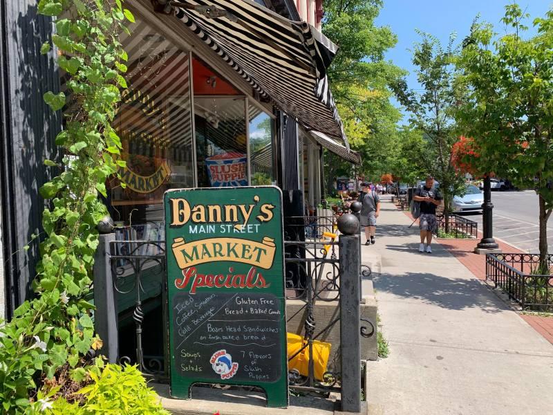 Danny's Main Street Market