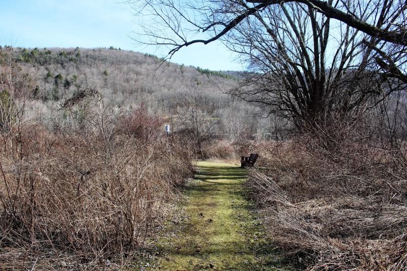 Susquehanna River Park Trail
