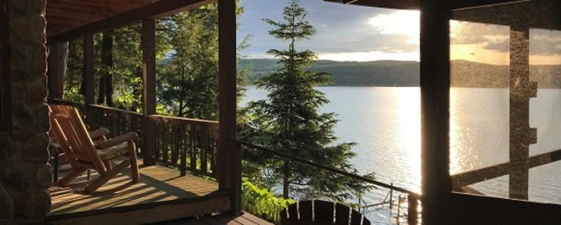 Lake Lady Properties