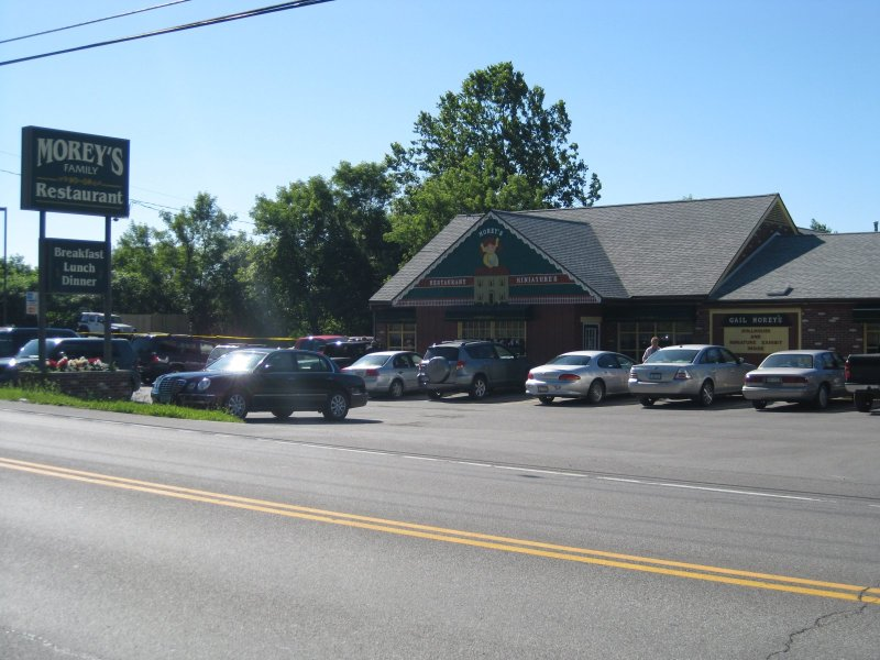 Morey's Family Restaurant