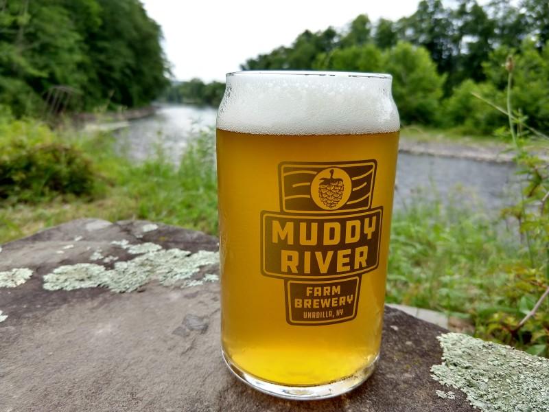 Muddy River Farm Brewery
