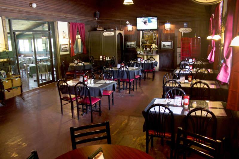 Depot Restaurant & Tavern