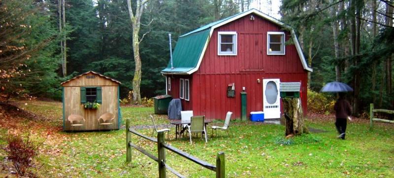 Westwood Guest Cottage