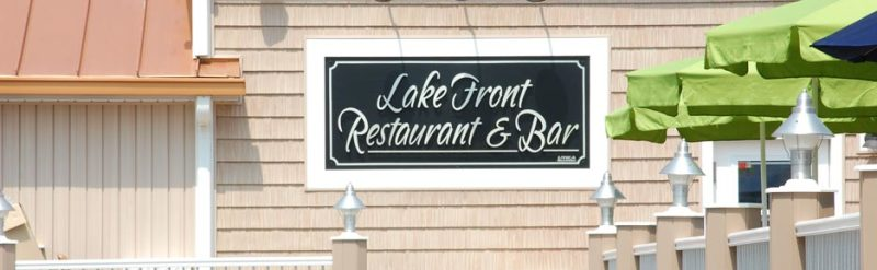 Lake Front Restaurant