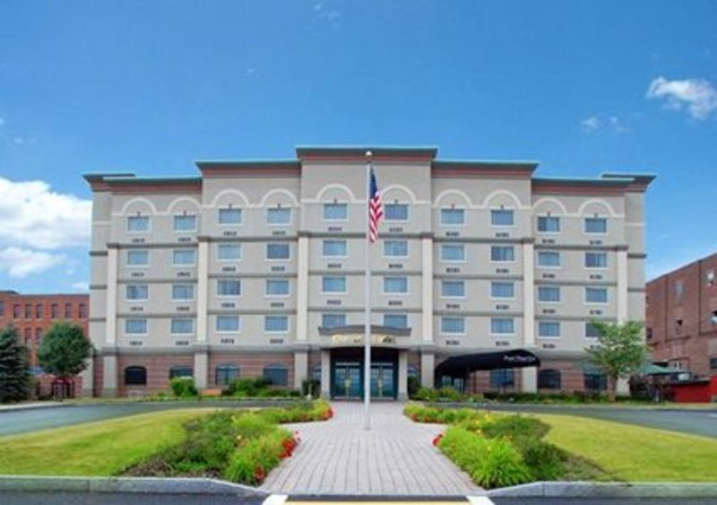 Clarion Hotel Oneonta