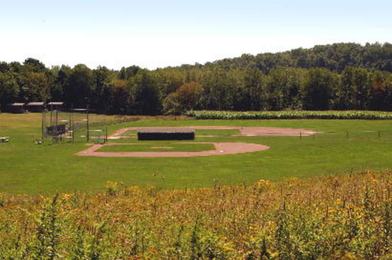 Cooperstown Baseball Camp