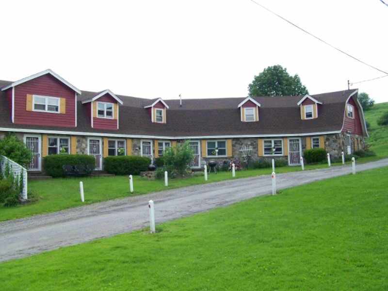 Fieldstone Farm Resort
