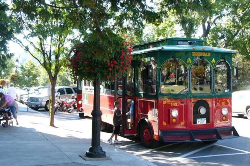 Cooperstown Village Trolley