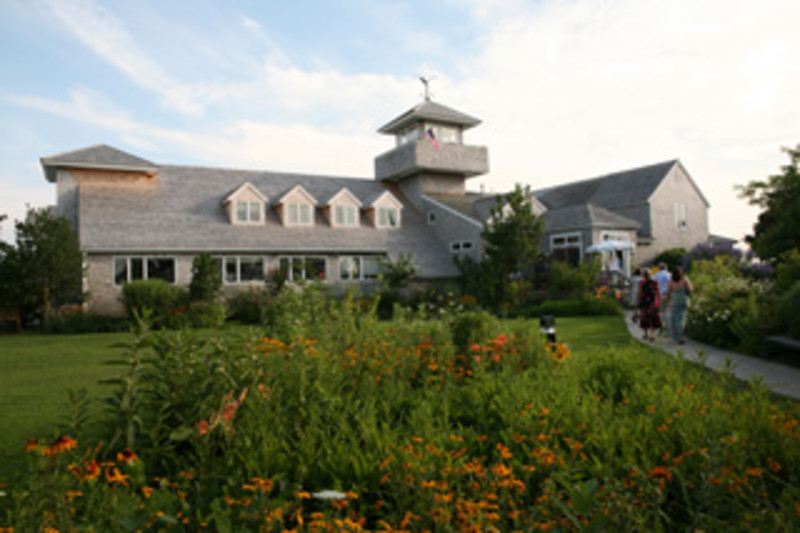 Wetlands Institute