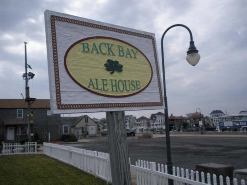 Back Bay Ale House, LLC