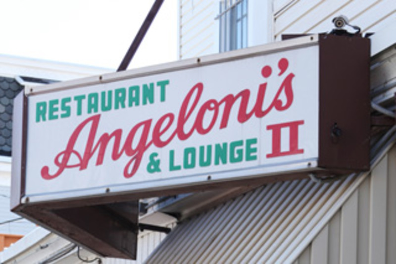 Angeloni's II Restaurant & Lounge