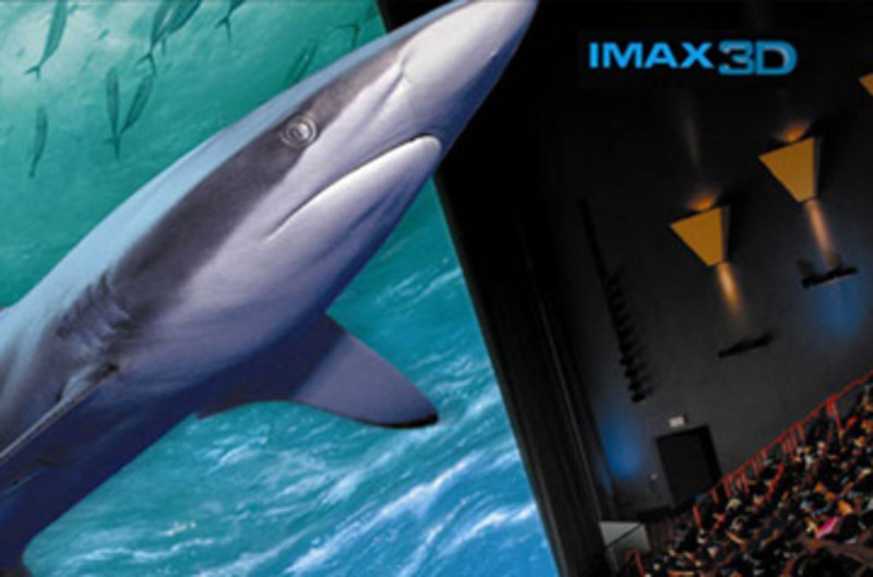 IMAX Theatre at Tropicana