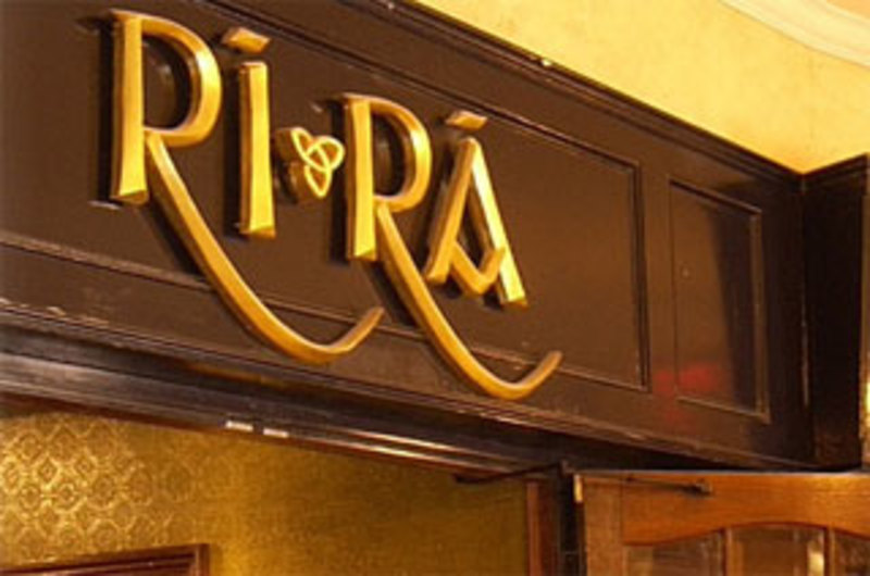 RiRa Irish Pub Restaurant