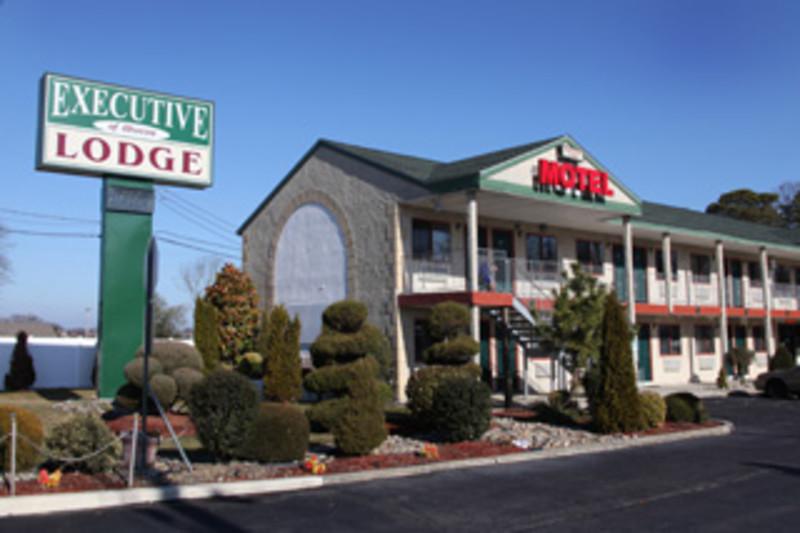 Executive Lodge