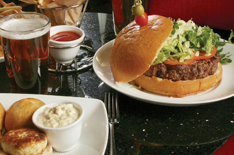 Gallagher's Burger Bar
