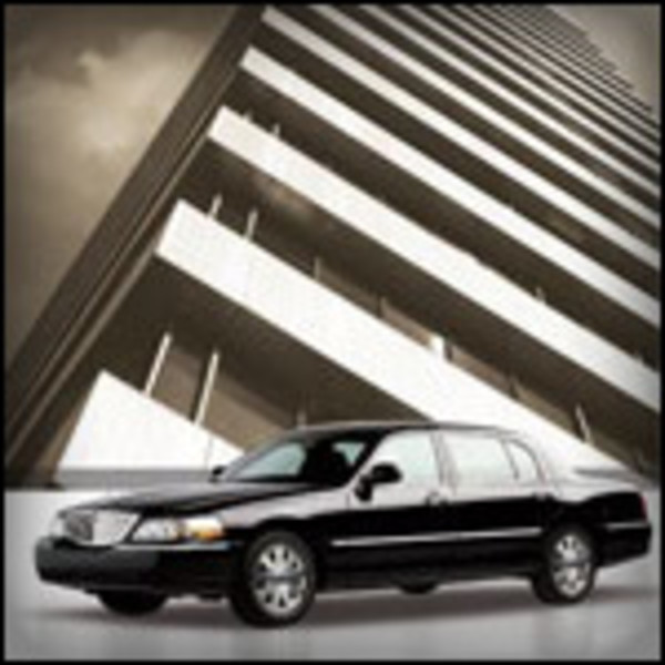 Atlantic City Airport Car Service