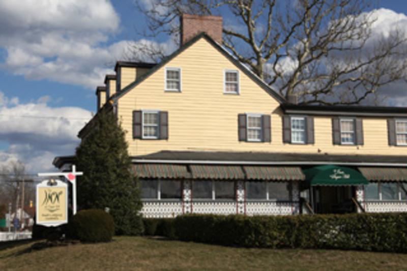 The Inn at Sugar Hill