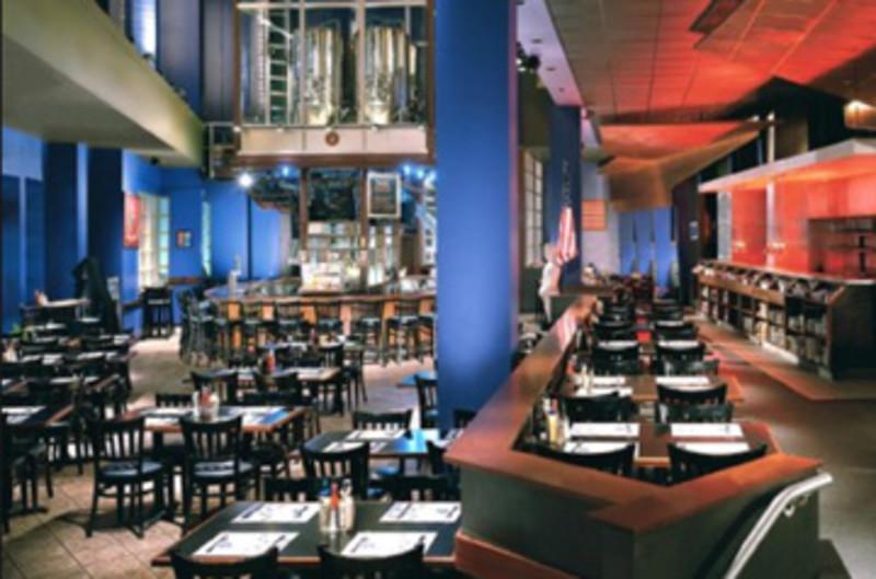 Tun Tavern Brewery and Restaurant