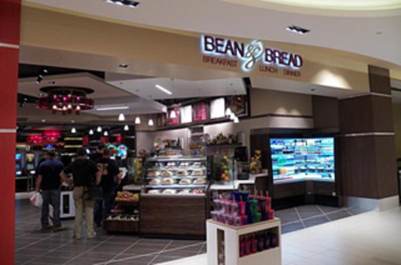 Bean & Bread