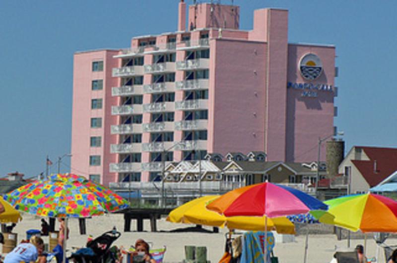 Port O Call Hotel